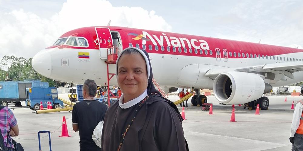 Experiencia misionera en el Amazonas