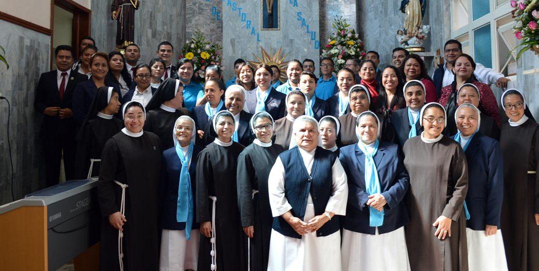 Concurso de himnos Pastoral de la Salud