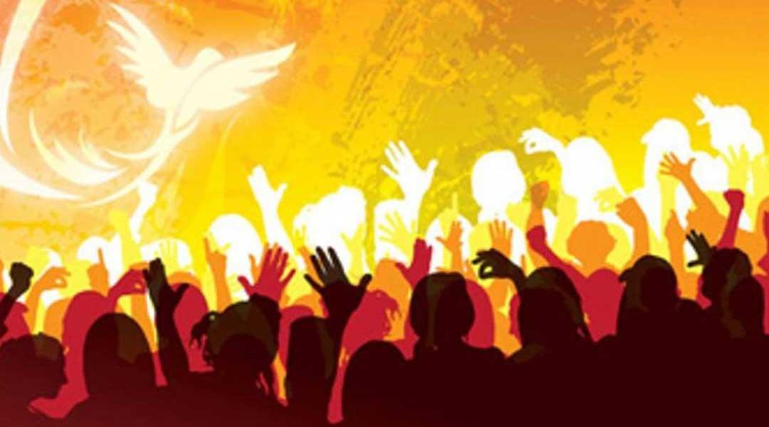 ¿Qué nos deja la celebración de Pentecostés?